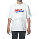 Youth White Total Moto T-Shirt