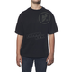 Youth Black Gasket T-Shirt
