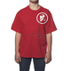 Youth Red Gasket T-Shirt