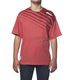 Youth Red Heather Rogue T-Shirt