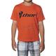 Toddler Orange Loud N Proud T-Shirt