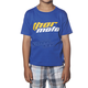 Toddler Royal Total Moto T-Shirt