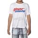 Toddler  White Total Moto T-Shirt