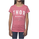 Girls Pink Shop T-Shirt