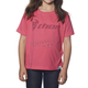 Toddler Pink Loud N Proud T-Shirt