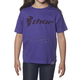 Toddler Purple Loud N Proud T-Shirt