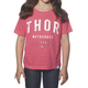 Toddler Pink Shop T-Shirt