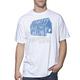 White Dog House T-Shirt
