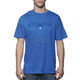 Royal Pure Moto T-Shirt