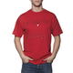 Red Pure Moto T-Shirt
