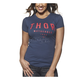 Womens Indigo Shop T-Shirt