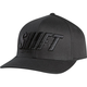 Black Sight Line FlexFit Hat