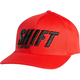 Red Sight Line FlexFit Hat