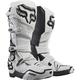 White Instinct Boots