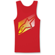 Women's Red Rizon Tank