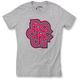 Women's Gray Boogie T-Shirt