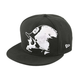 Black Blackout Hat