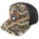 Brown Territory Flex-Fit Hat