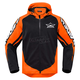 Orange/Black UX Jacket