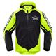 Hi-Viz/Black UX Jacket