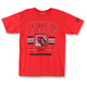 Red Brap Club T-Shirt