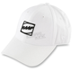 White Fairway Flexfit Hat - F35196103WHT