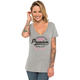 Women's Heather Gray To Die For T-Shirt