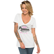 Women's White To Die For T-Shirt