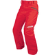 Women's Electric Tangerine Fresh Pant