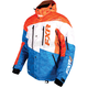 Orange/Blue/White Digi Squadron Jacket