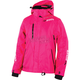 Womens Vertical Lite Jacket