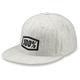 Heather Gray Essential Hat