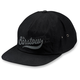 Black Lenwood Barstow Hat - 20043-001-01