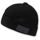 Black Stoddard Cuff Beanie - 20113-001-01