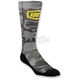 Blurred Camo Bionic Socks