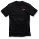 Black Barstow 82 T-Shirt