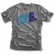 Heather Gray Daytona T-Shirt
