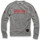 Heather Gray Brymann Pullover Crewneck