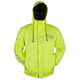 Hi Vis We The Fast Rain Shell