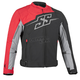 Red Hammer Down Textile Jacket