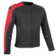 Red Light Speed Textile Jacket
