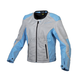 Women's Gray/Blue Verano Jacket