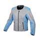 Women's Gray/Blue Verano Jacket