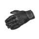 Black Bixby Gloves