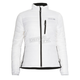 Women's White Fusion Jacket