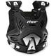 Black/White Youth Sentinel GP Roost Deflector - 2701-0758
