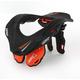 Youth Orange/Black GPX 5.5 Neck Brace - 1014010022