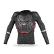 Youth Black 4.5 Body Protector