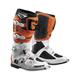 Orange/White SG-12 Boots