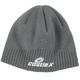Gray Fleece Lined Beanie - 98-3120